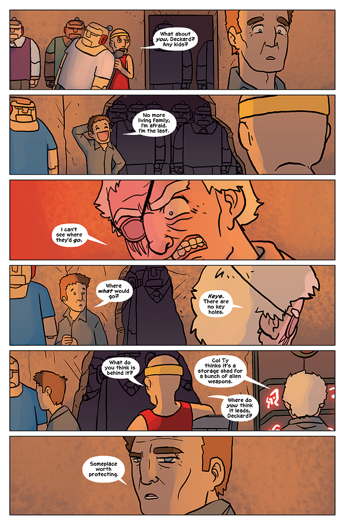Homelife Chapter 10 Page 7