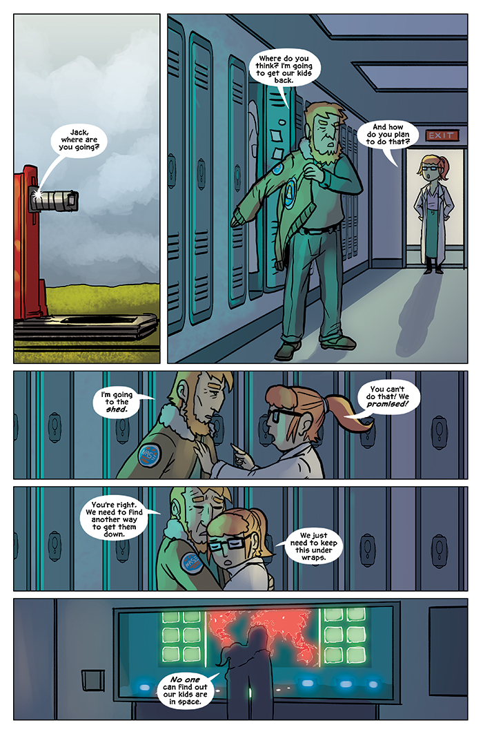 Homelife Chapter 10 Page 10