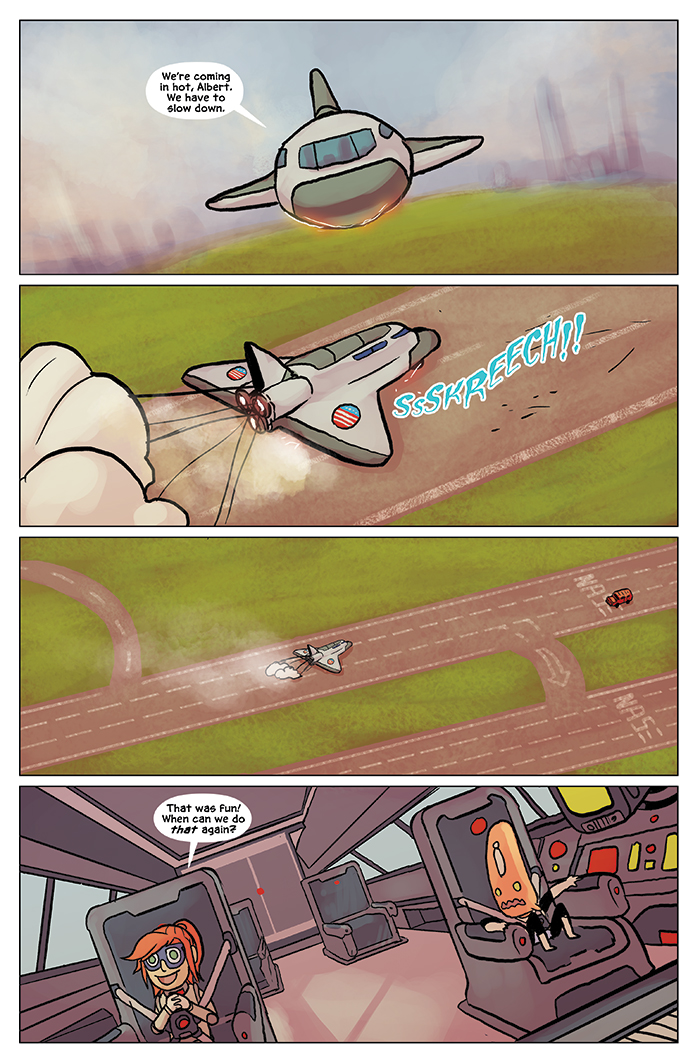Homelife Chapter 10 Page 18
