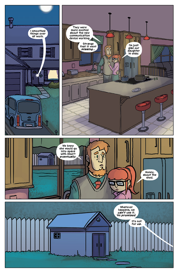 Homelife Chapter 10 Page 20