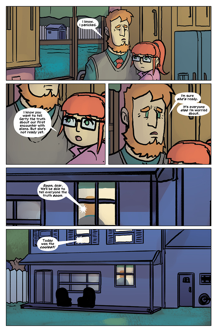 Homelife Chapter 10 Page 21