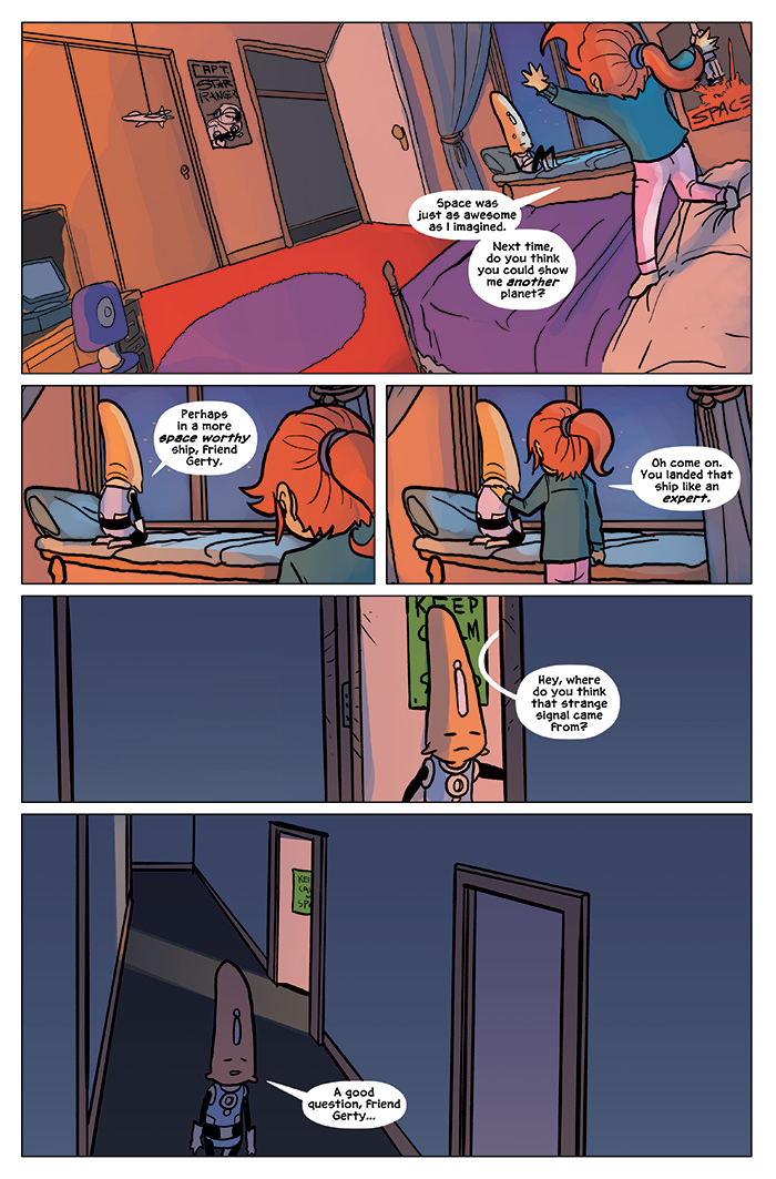 Homelife Chapter 10 Page 22