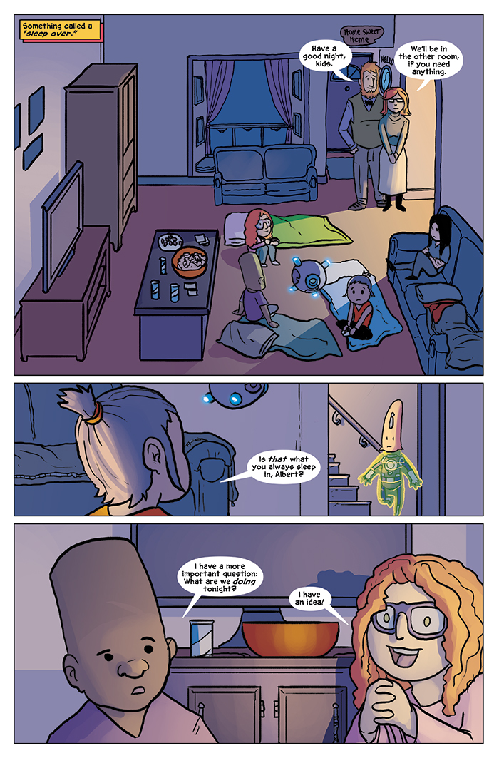 Homelife Chapter 11 Page 2