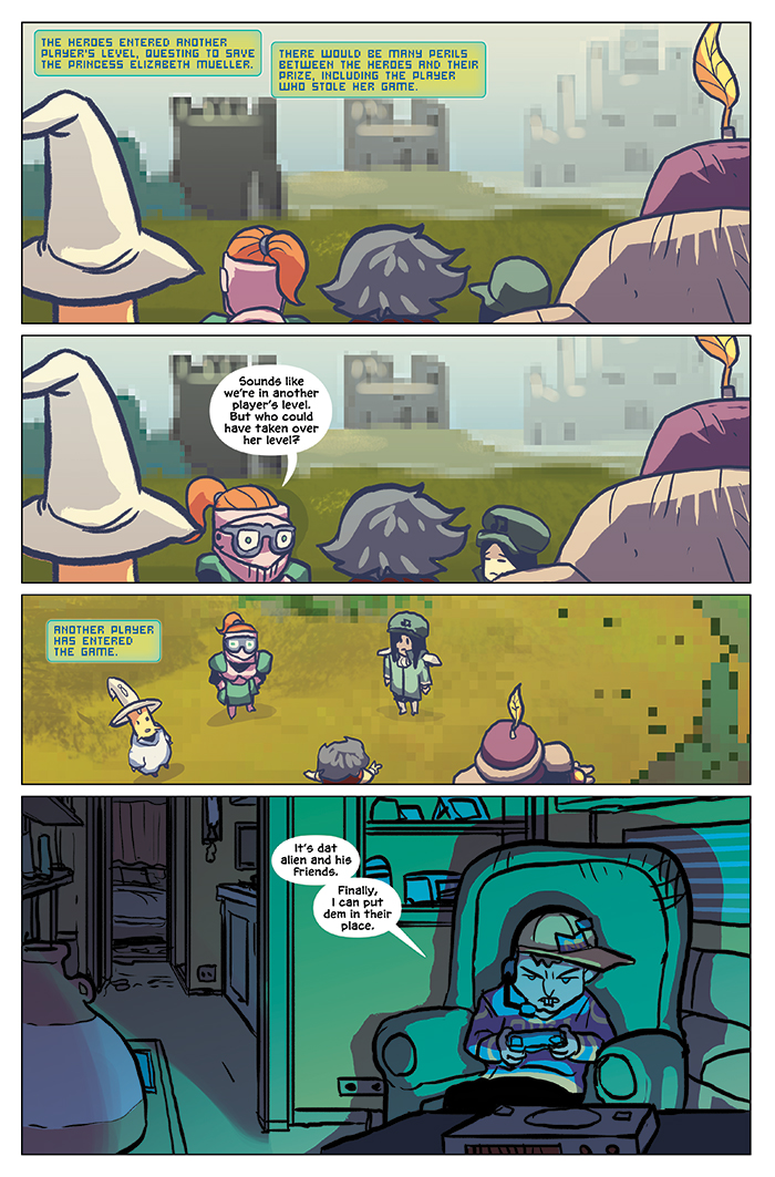 Homelife Chapter 11 Page 7