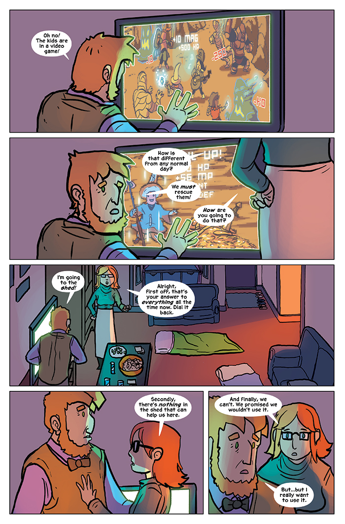 Homelife Chapter 11 Page 12