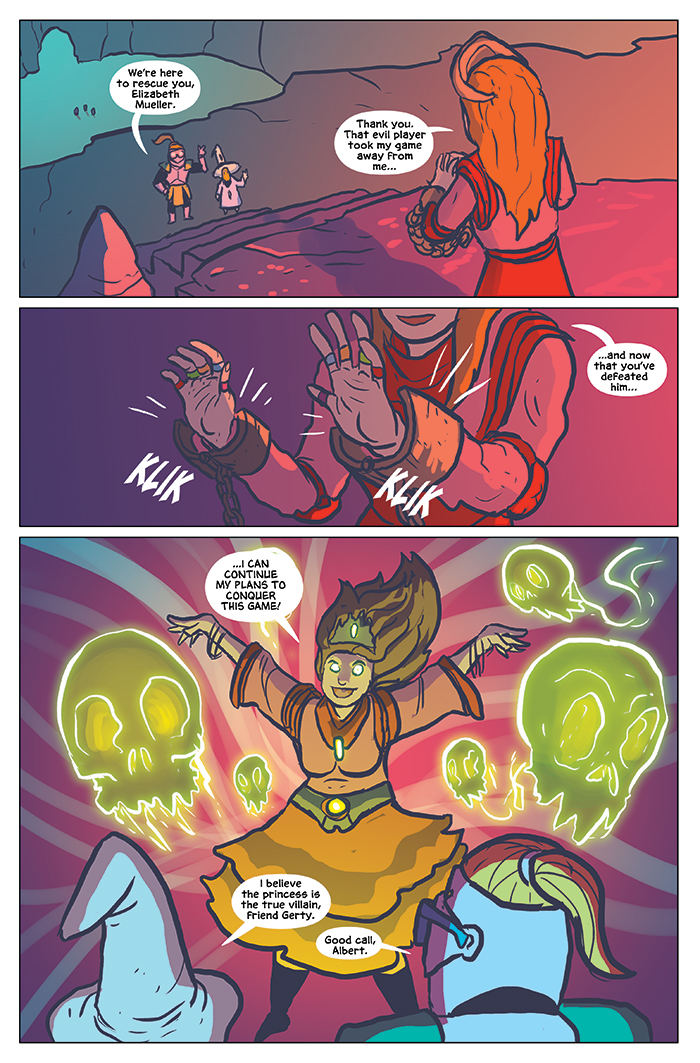 Homelife Chapter 11 Page 17