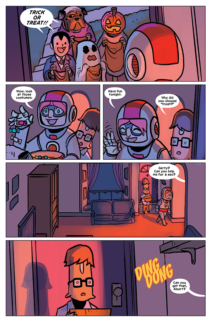 Homelife Chapter 12 Page 2