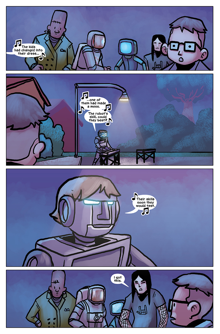 Homelife Chapter 12 Page 9