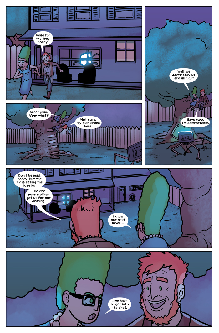 Homelife Chapter 12 Page 17