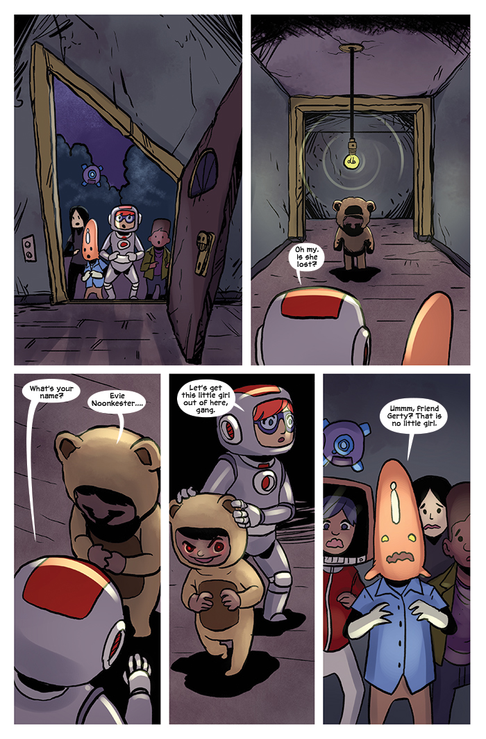 Homelife Chapter 13 Page 5