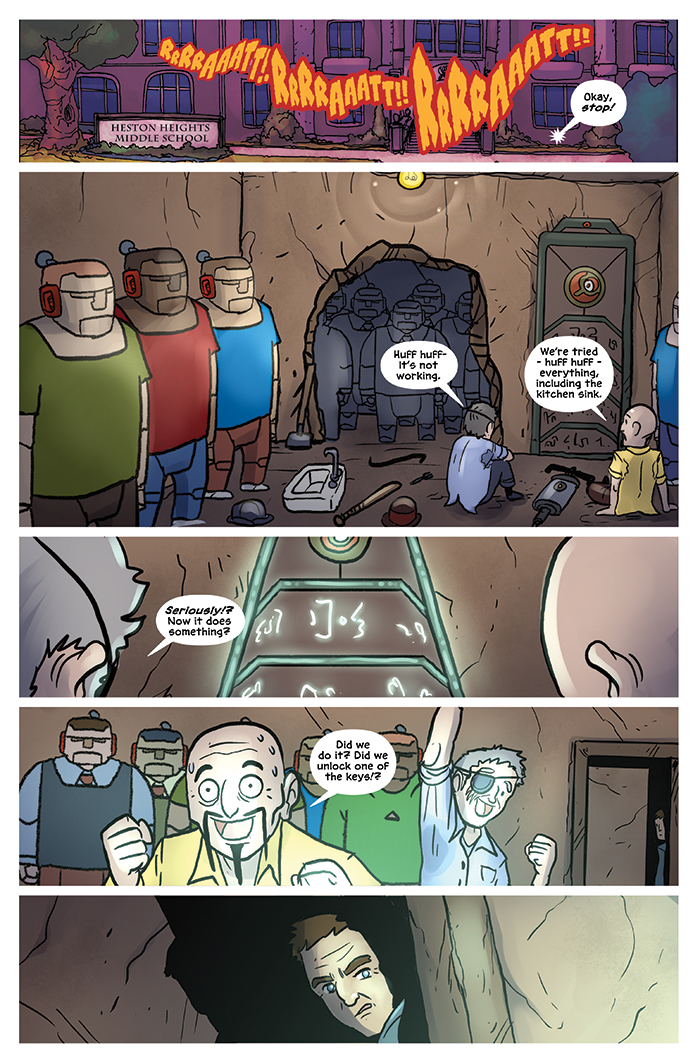 Homelife Chapter 13 Page 12