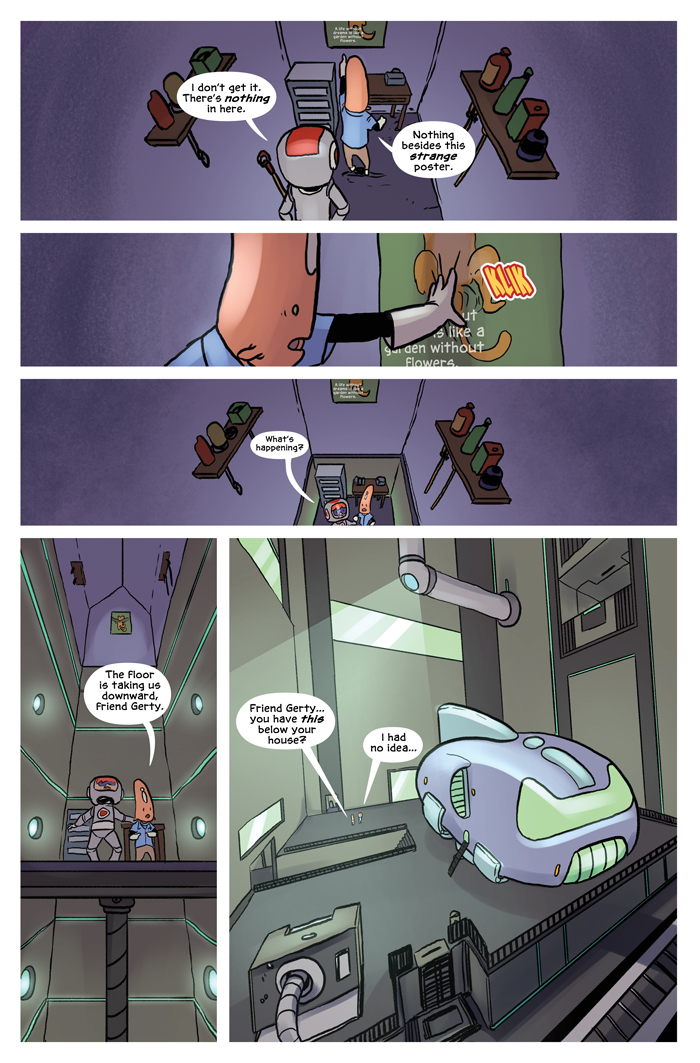 Homelife Chapter 13 Page 21
