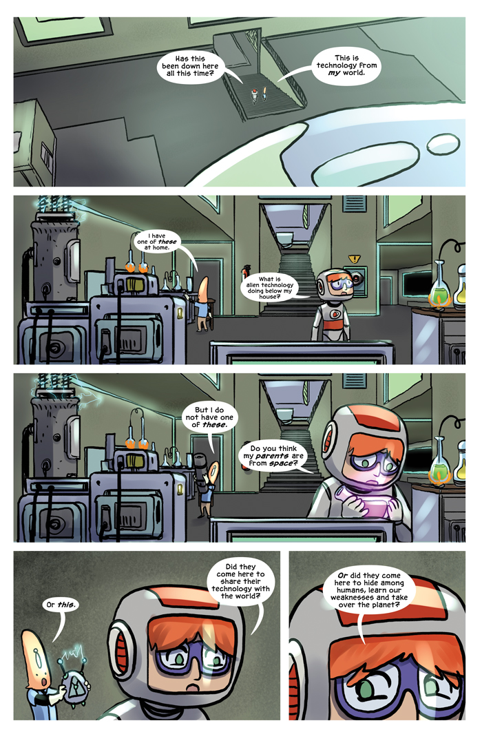 Homelife Chapter 13 Page 22
