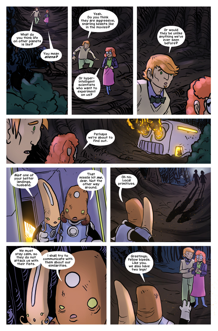 Homelife Chapter 14 Page 4