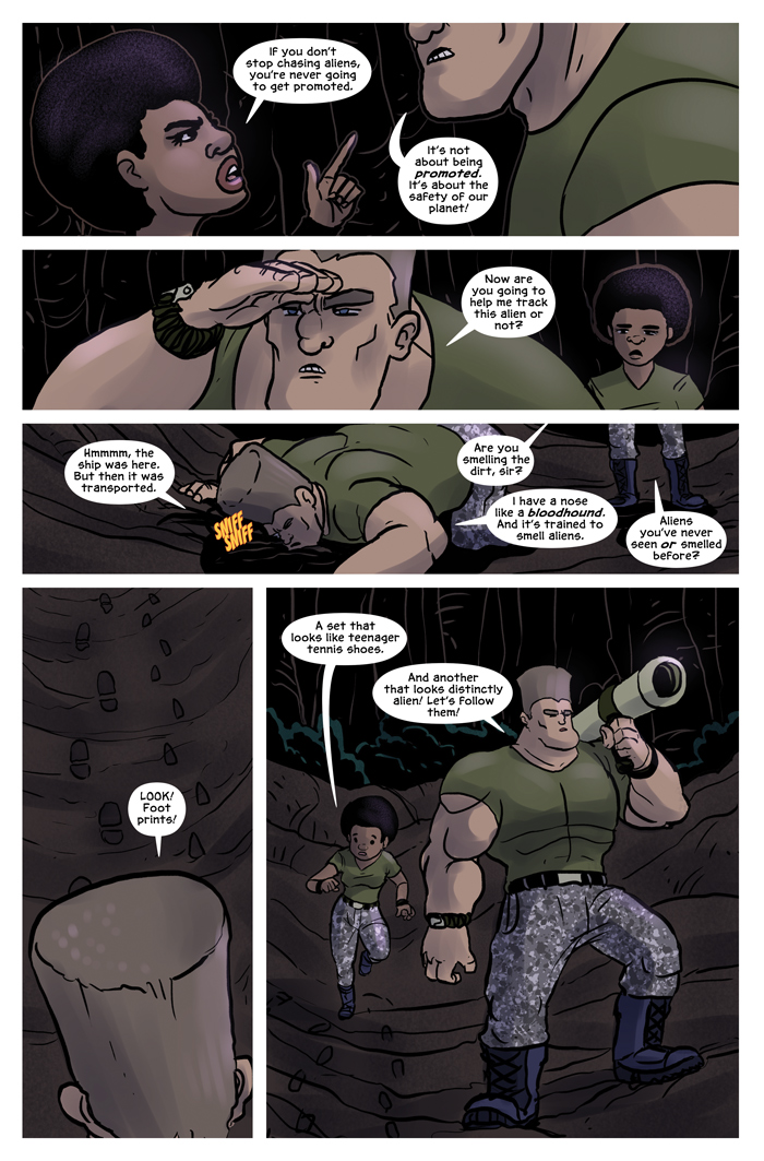 Homelife Chapter 14 Page 7