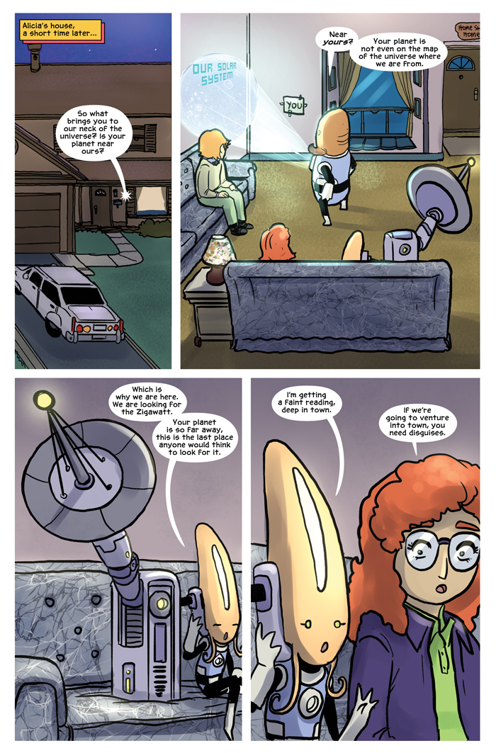 Homelife Chapter 14 Page 8