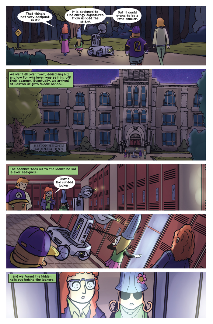 Homelife Chapter 14 Page 10