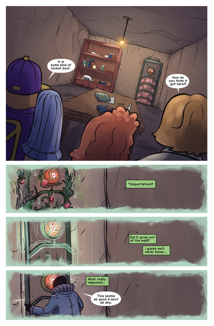 Homelife Chapter 14 Page 12