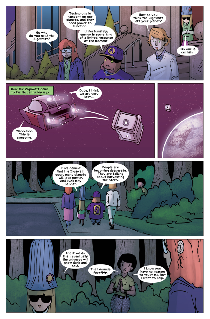 Homelife Chapter 14 Page 14