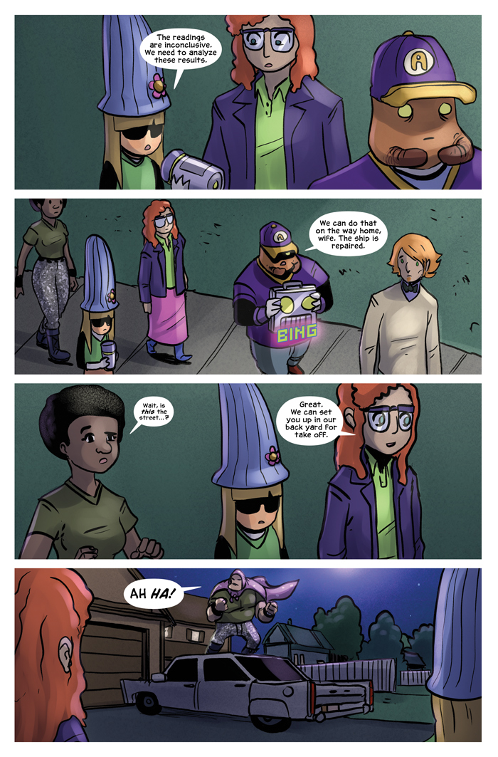Homelife Chapter 14 Page 16