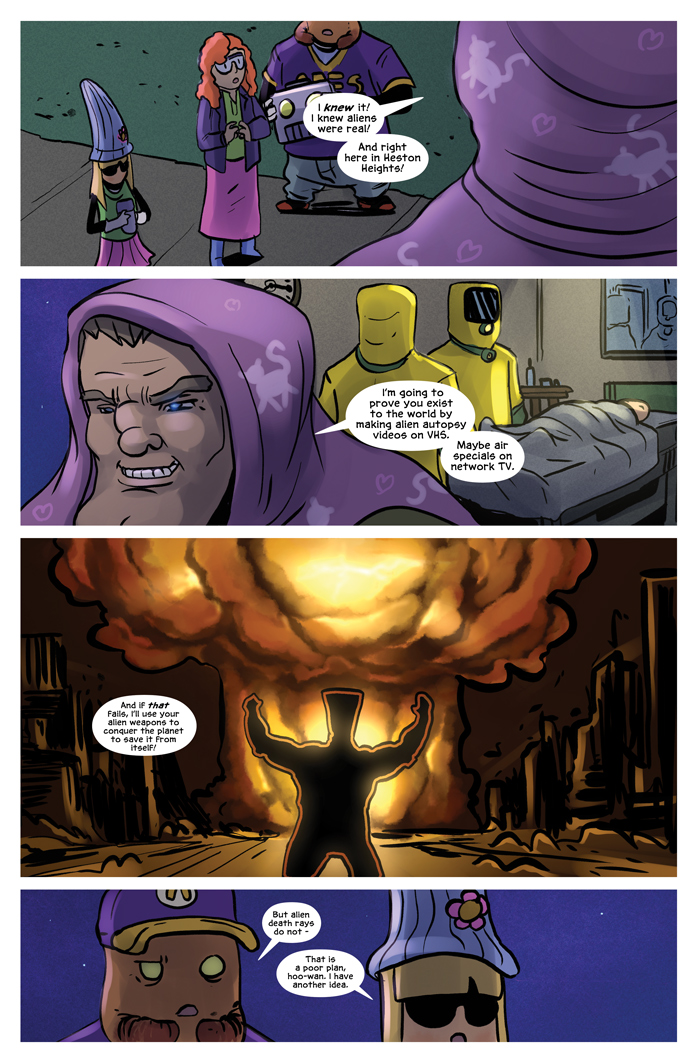 Homelife Chapter 14 Page 17