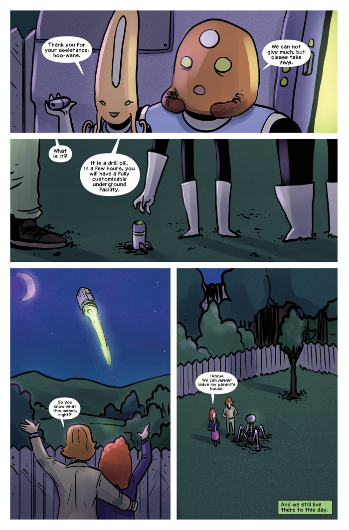 Homelife Chapter 14 Page 19