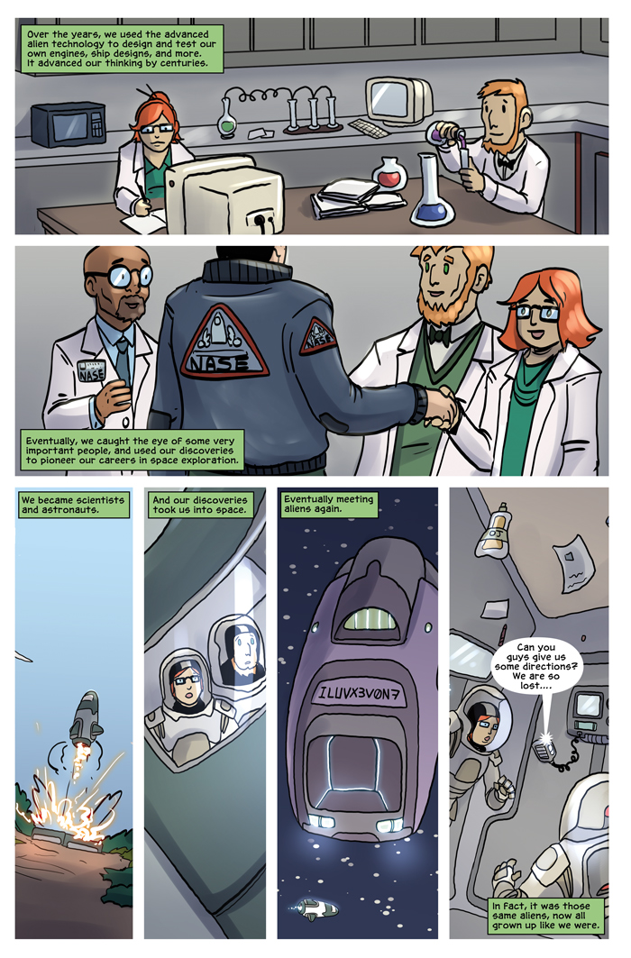 Homelife Chapter 14 Page 20