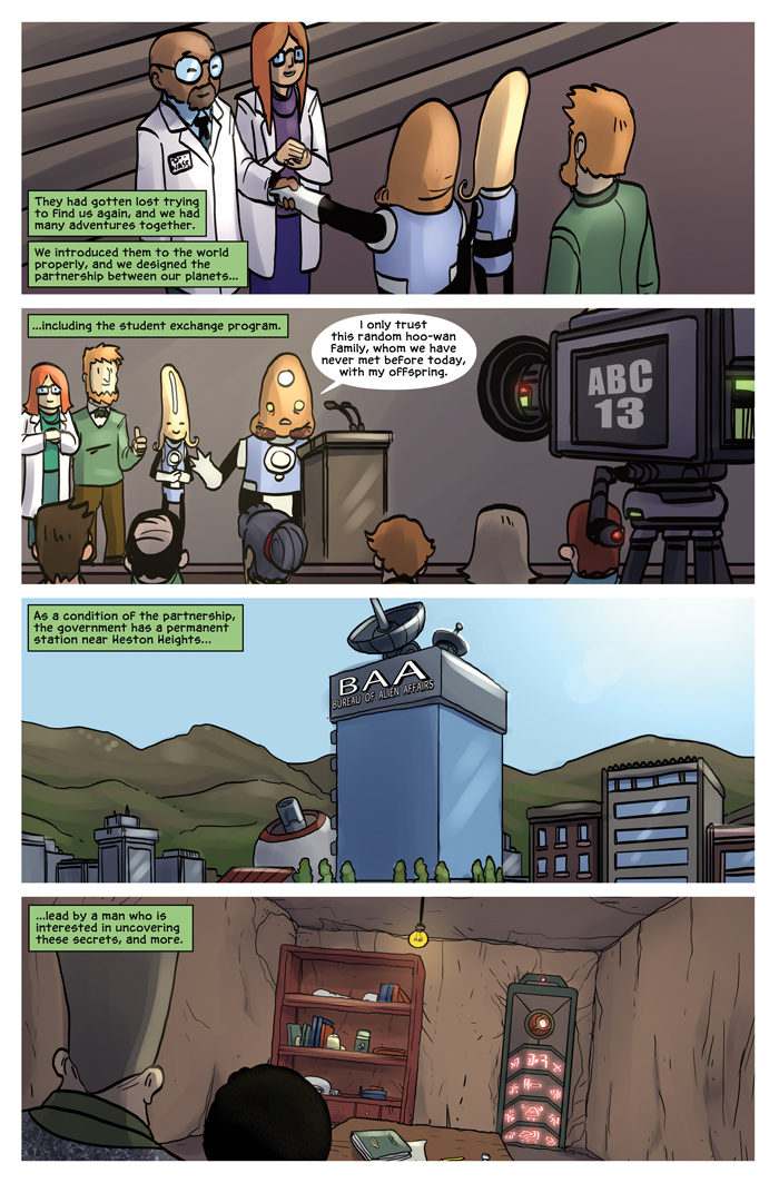 Homelife Chapter 14 Page 21
