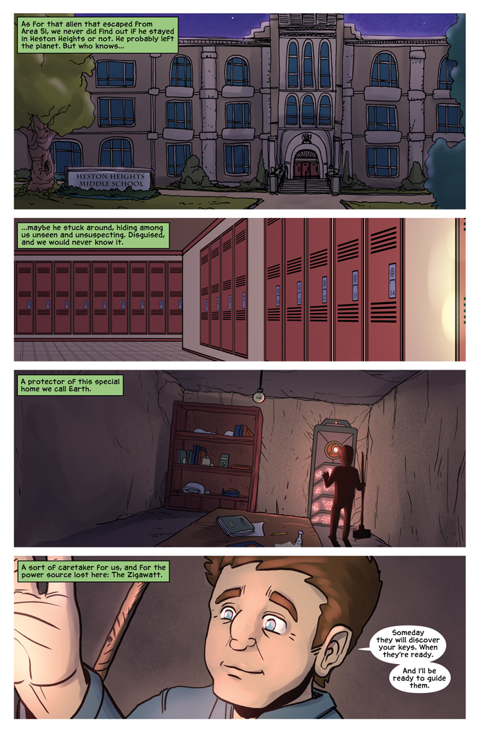 Homelife Chapter 14 Page 23