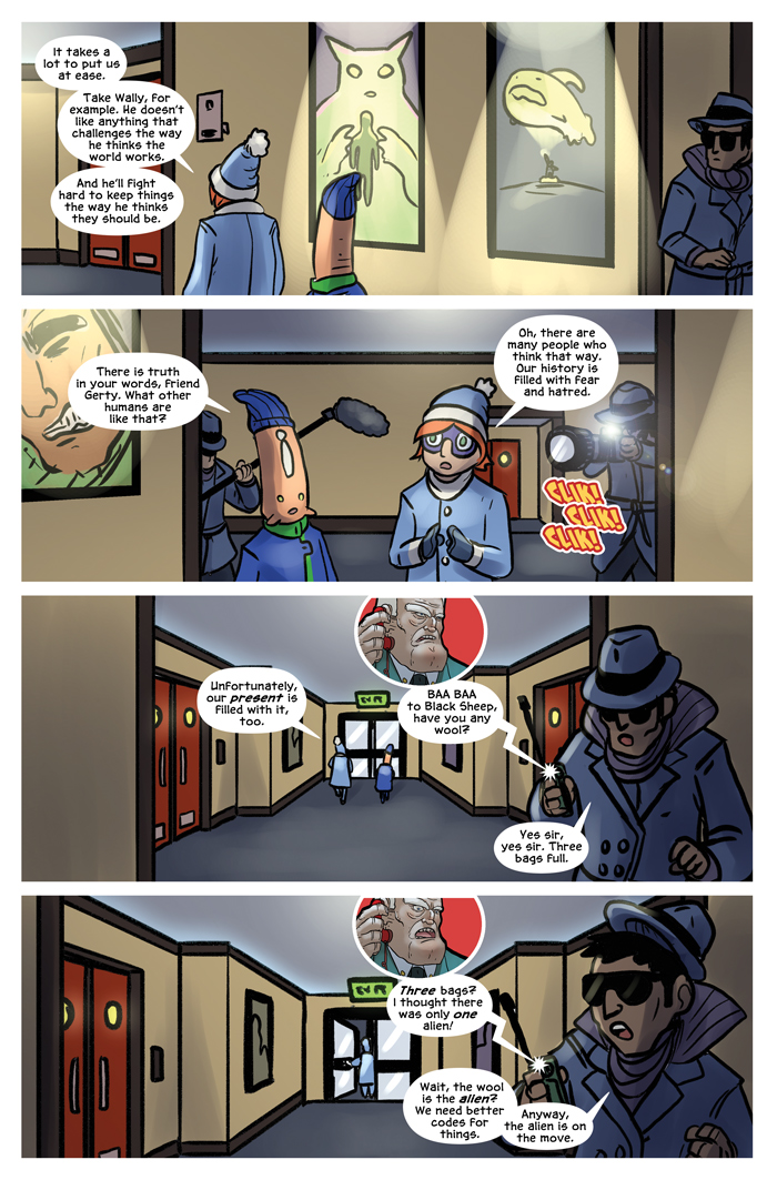 Homelife Chapter 15 Page 3