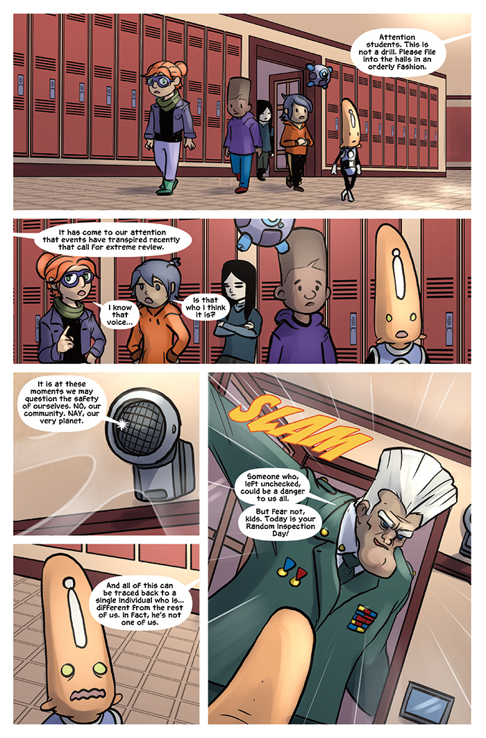 Homelife Chapter 15 Page 7