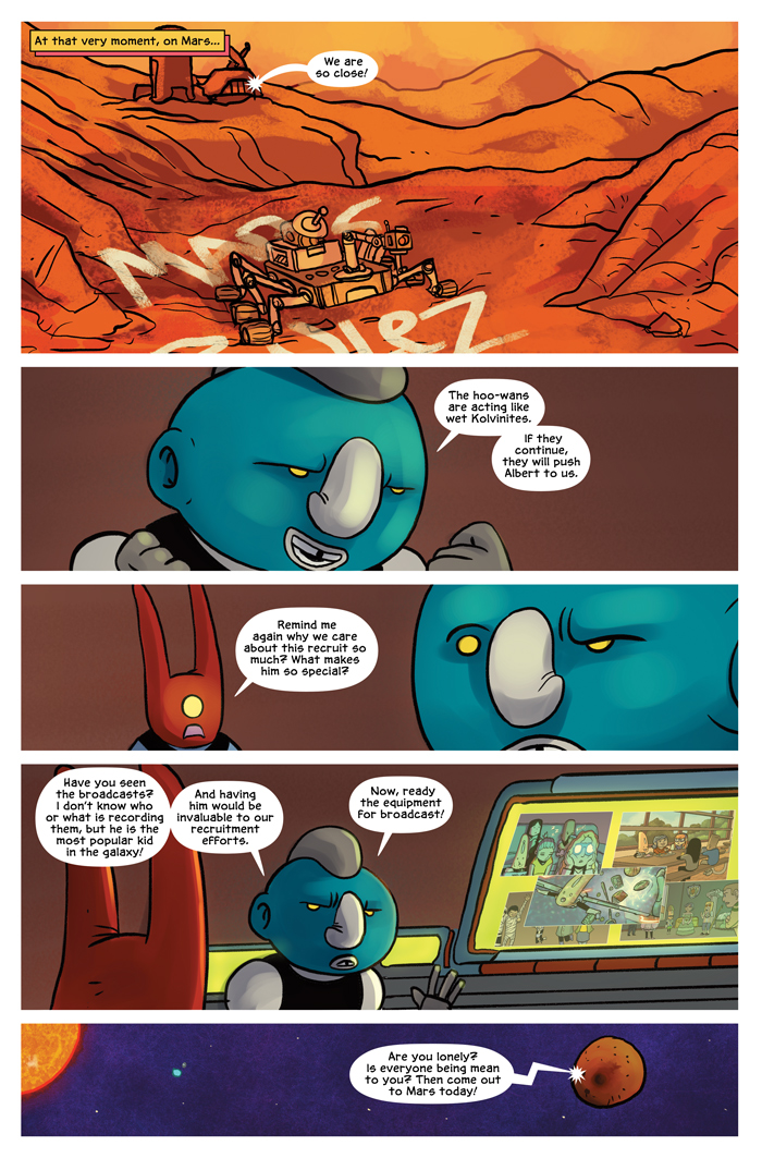 Homelife Chapter 15 Page 5