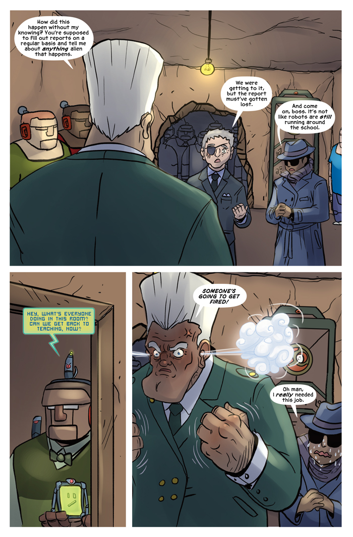 Homelife Chapter 15 Page 10