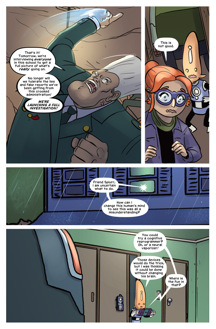 Homelife Chapter 15 Page 11