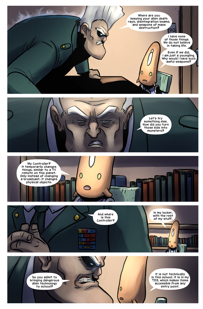 Homelife Chapter 15 Page 14