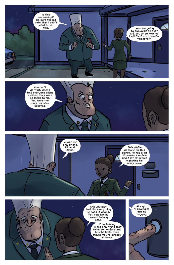 Homelife Chapter 15 Page 19
