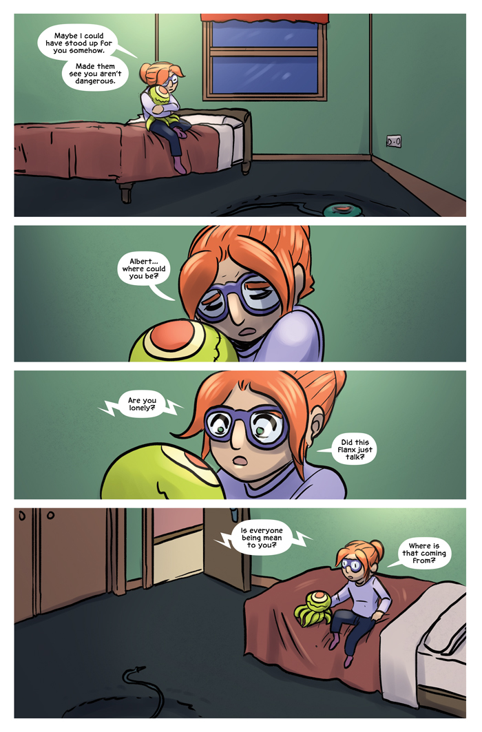 Homelife Chapter 15 Page 23