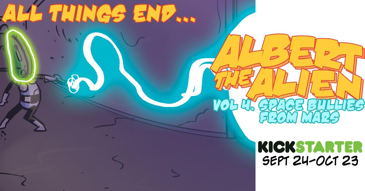 Kickstarter starts Sept 24